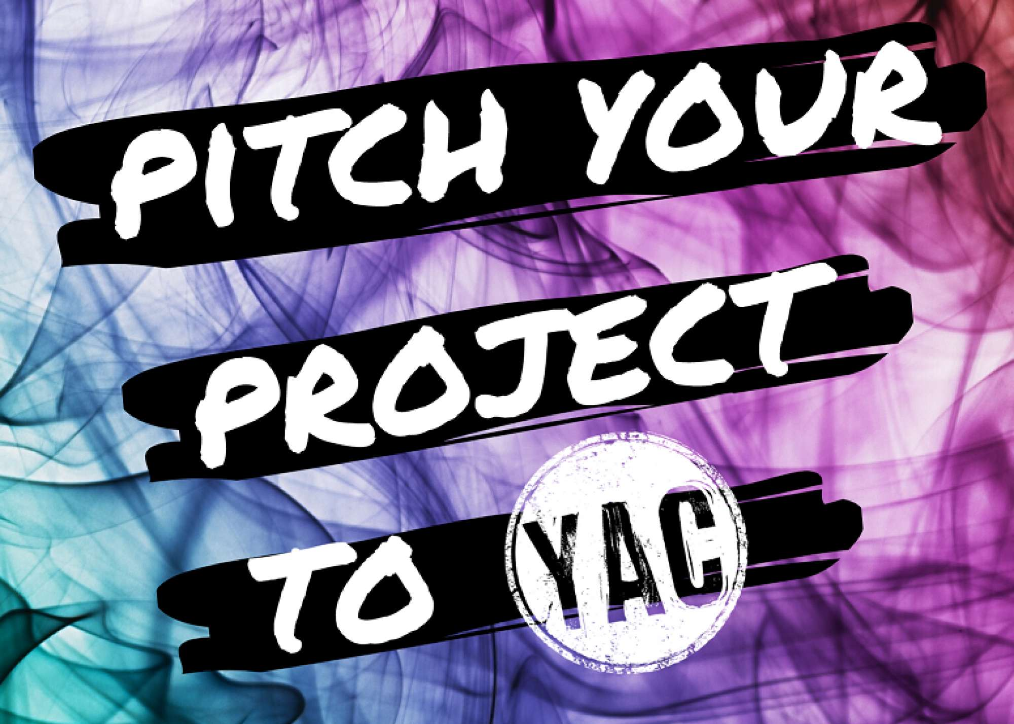 Pitch your Project heading
