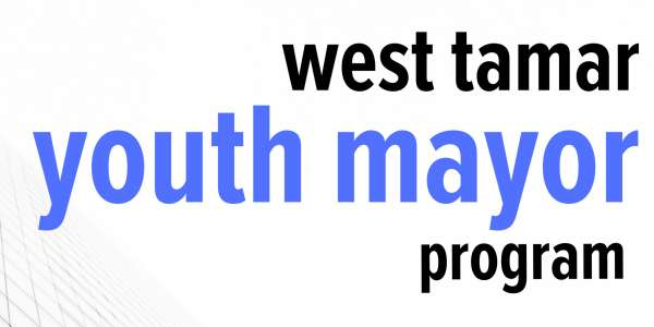 Youth Mayor Program - applications OPEN